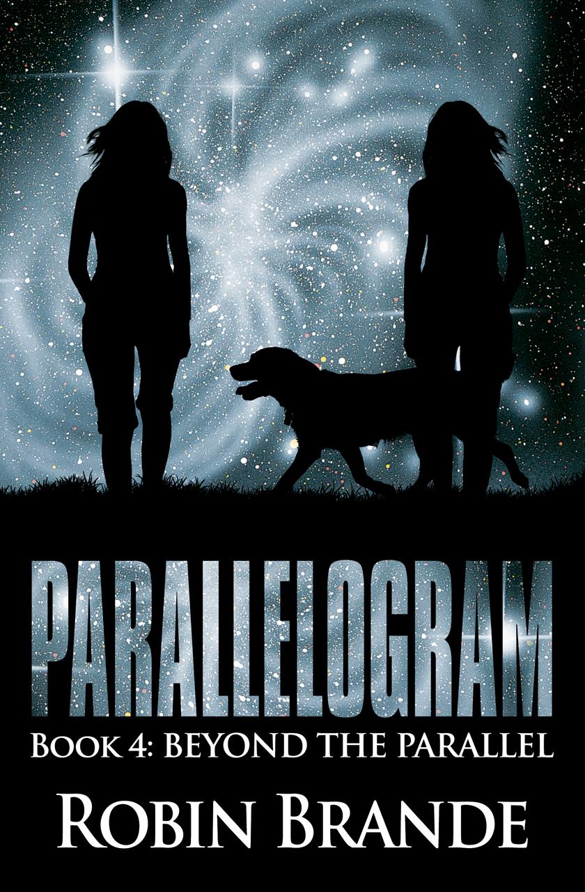 Parallelogram 4