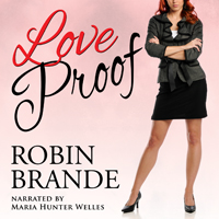Love Proof Audio