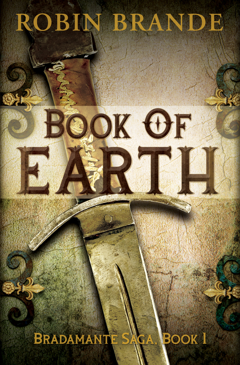 Book of Earth sm